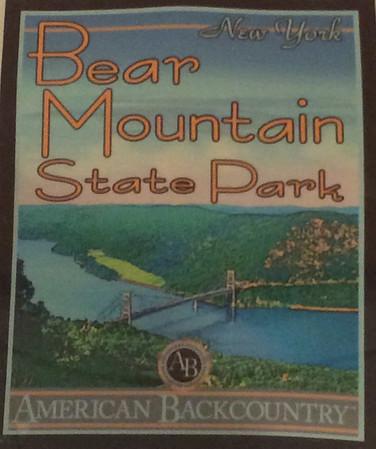 Bear Mountain Hike