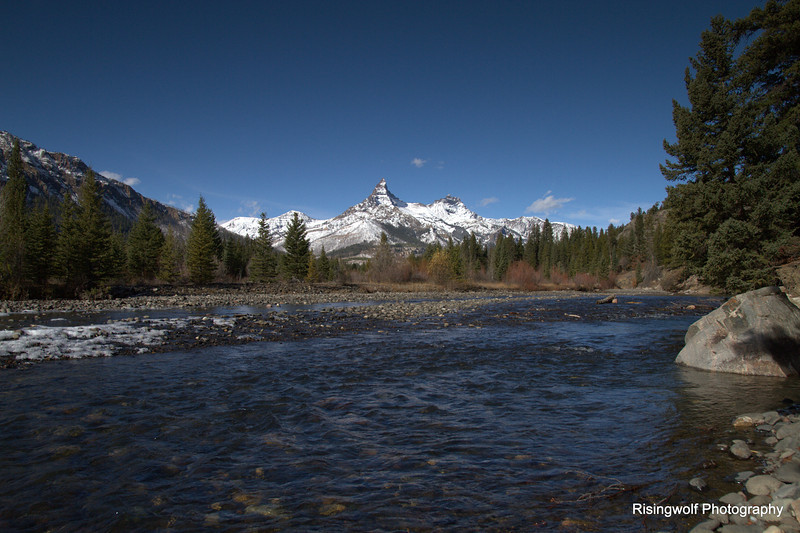 Clarks Fork of the Yellowstone