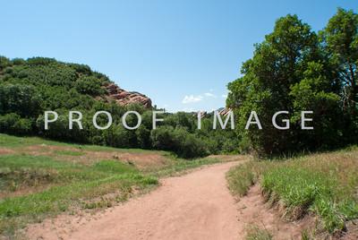 Deer Creek Canyon - Colorado