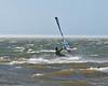 Windsurfing in Hatteras NC