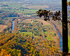 Shenandoah River in Fall