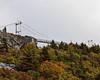 Mile-high Bridge Grandfather Mountain, NC