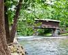 Humpback Bridge Virginia