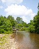 Stoney Creek, Columbia Furnace, Virgina
