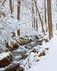 Snow and Stream