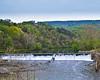 Burnshire Dam