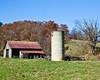 Farm in West Virginia