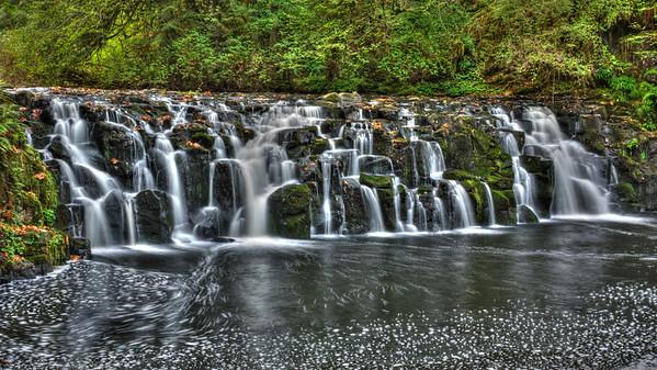 Upper Beaver Falls #1