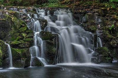 Upper Beaver Falls #3