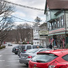 Downtown Katonah - Kellogs & Lawrence Hardware & Outdoor Store