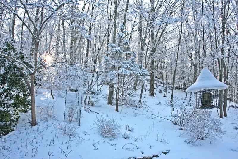 Snow on Rock Hill Road-6039-Edit