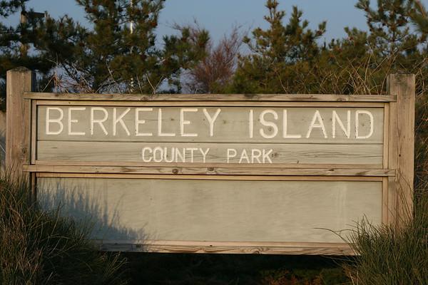Berkeley Island