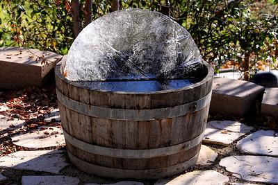frozen magic bucket