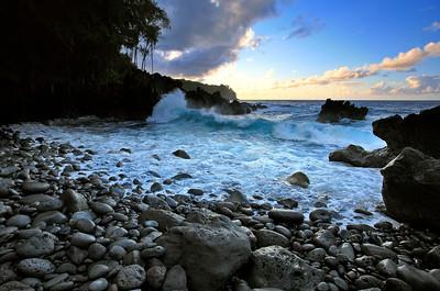 Laupahoehoe Beach. 0507_3947