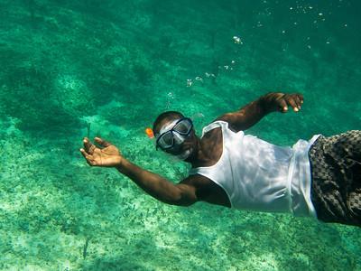 Bimini2012Snorkeling
