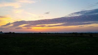 Illmitz Sunset