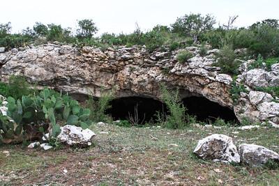 Frio Bat Cave