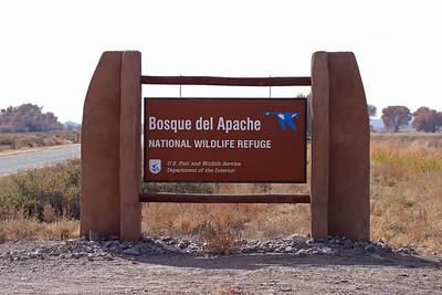 Bosque del Apache NWR