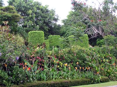 Melida Cariari Hotel Gardens