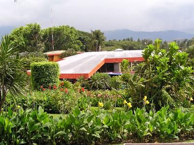 Melida Cariari Hotel - San Jose, Costa Rica