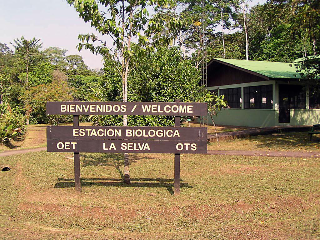 Le Selva Biological Station