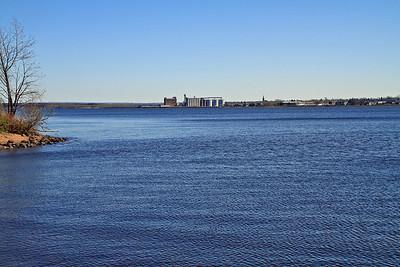 Park Point - Duluth, MN
