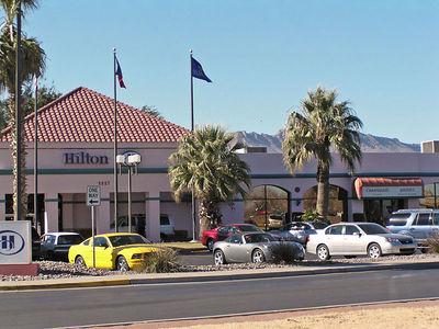 El Paso Hilton