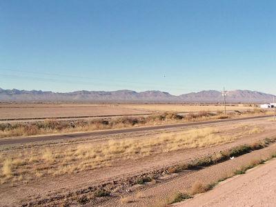 El Paso Area