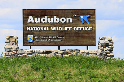 Audubon National Wildlife Refuge, Coleharbor, ND