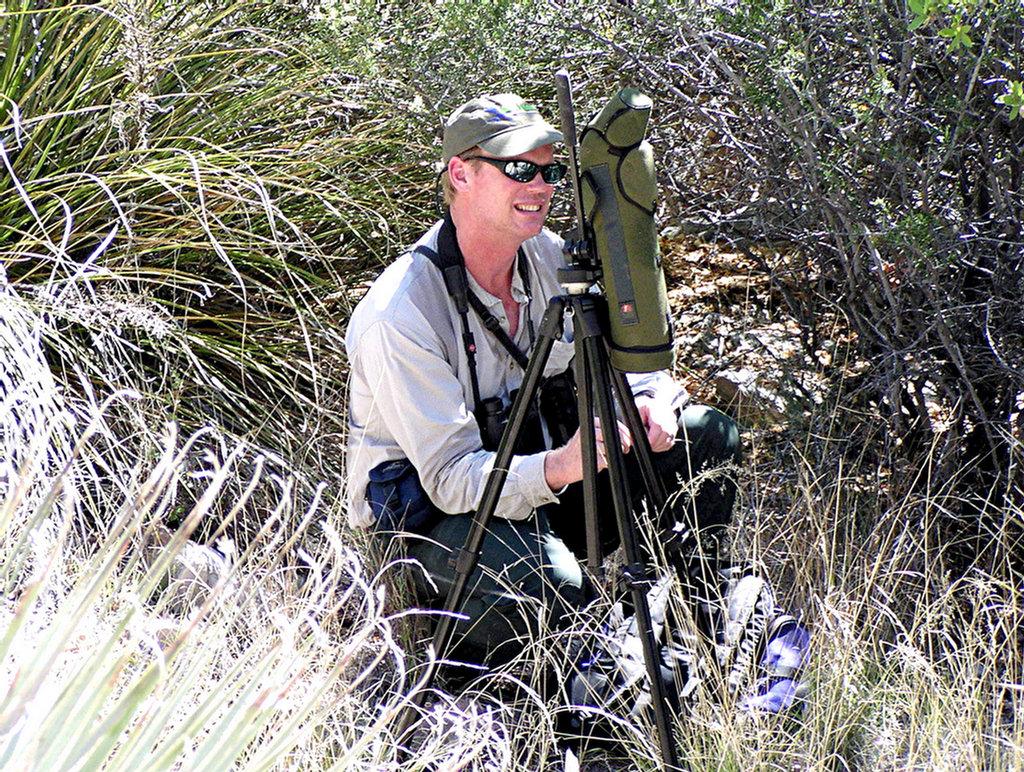 Field Guide Dave Stejskal