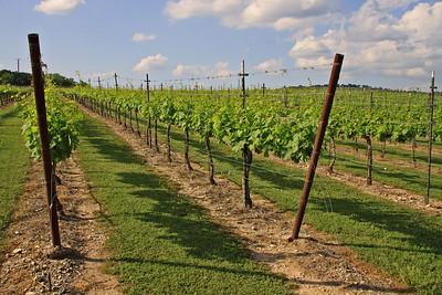 Flat Creek Estate Winery