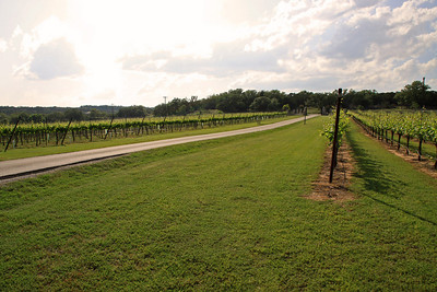 Flat Creek Estate Winery