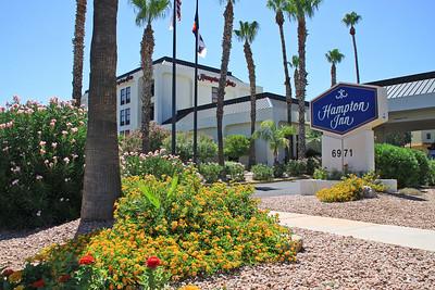 Hampton Inn - Tucson