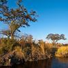kwando river, caprivi region