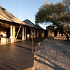 onguma tented camp, near etosha national park