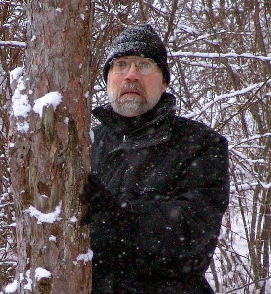 Birding with Unka Dave Richards