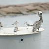 (140) Galveston Island Ferry Ride - Birds