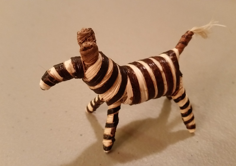 Trip mascot
