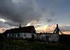 Old farmhouse - Uitkerkse Polder