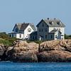 Thatcher Island Twin Lighthouses