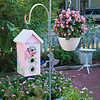 Pink Birdland House