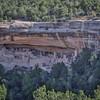 Mesa Verde- Cliff  Palace