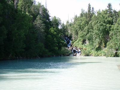 SW Alaska