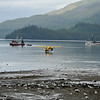 Neets Bay. To get to the Bay from Ketchikan you have to take a boat or float plane.