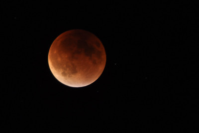 Blood Moon Lunar Eclipse 9-27-15