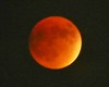 This is the 9/27/15 blood moon
