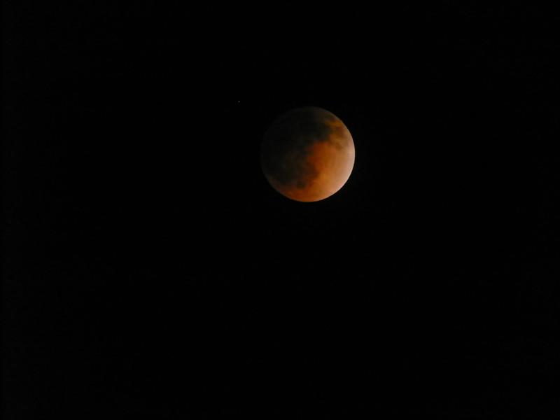 Blood Moon - 4