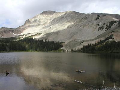 Blue Lake 19 Aug 06