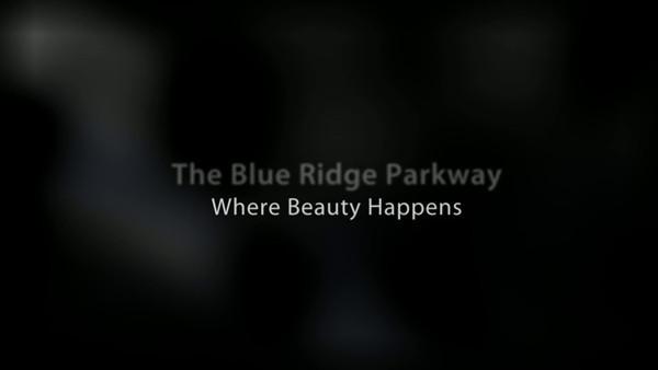 Blue Ridge Parkway Fall Workshop 2011