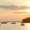 Bomb Island, Lake Murray, SC